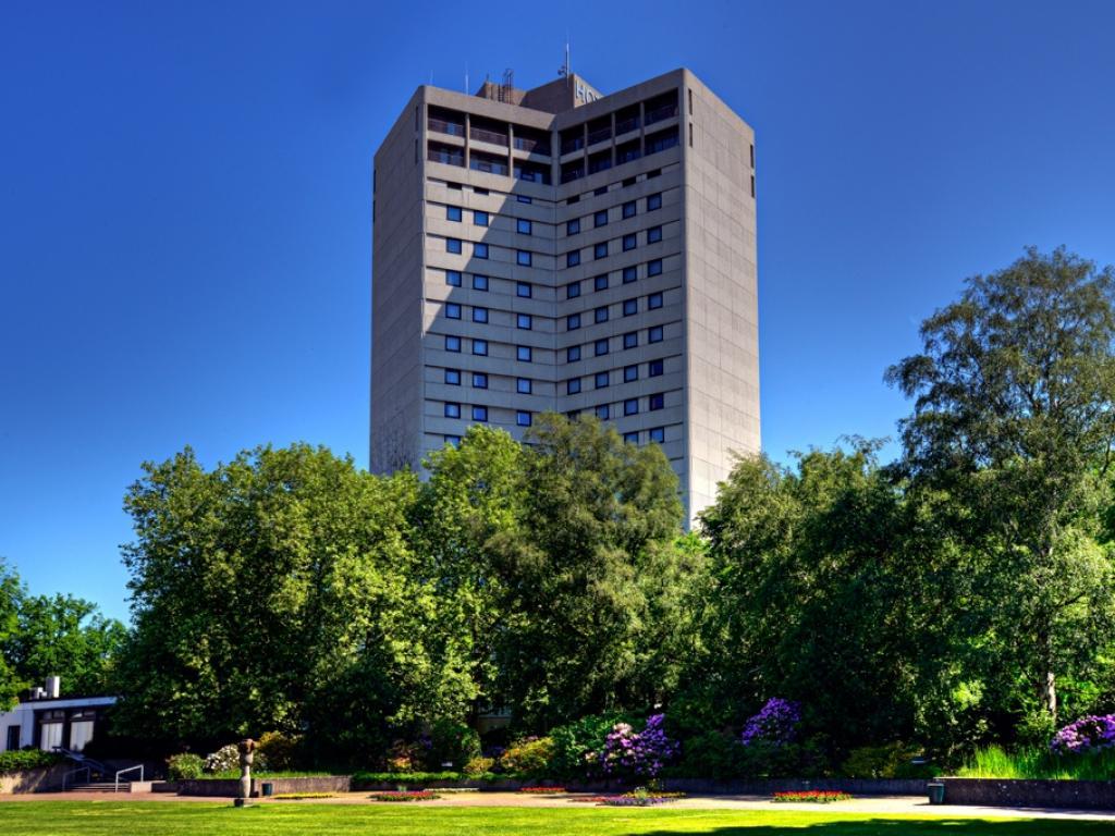 Congress Hotel am Stadtpark Hannover #1
