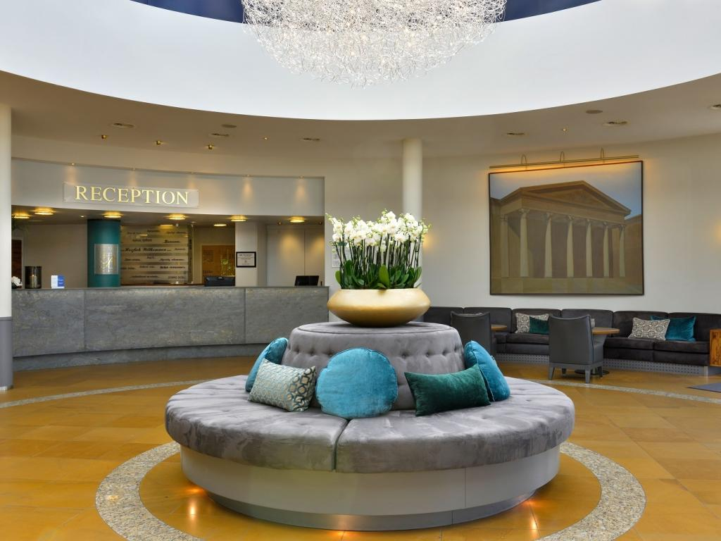 Best Western Premier Parkhotel Kronsberg #1