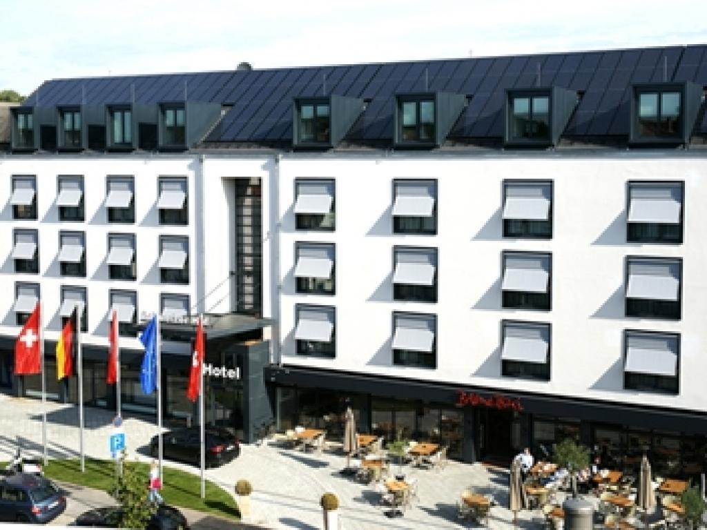 Schweizer Hof Kassel