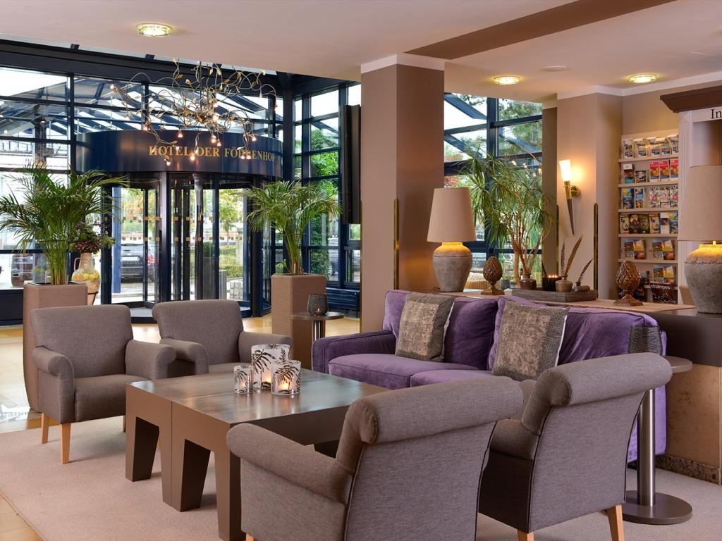 Best Western Hotel Der Föhrenhof #1
