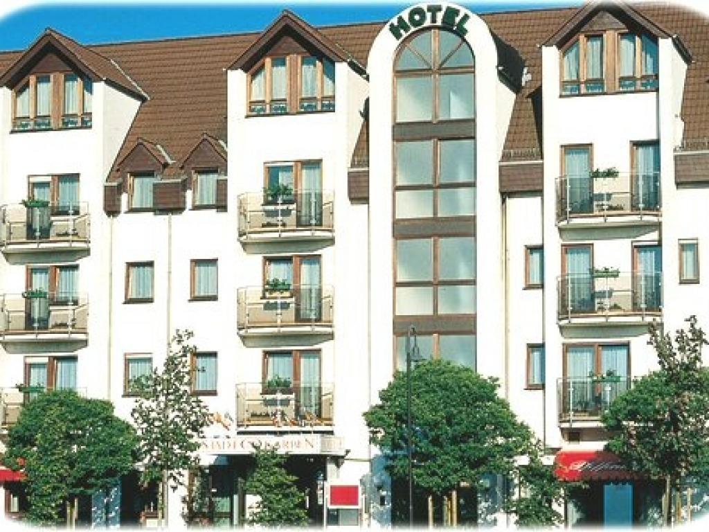Hotel-Restaurant Frankfurt Karben #1