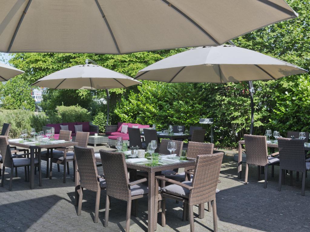 Courtyard by Marriott Hotel Wiesbaden-Nordenstadt