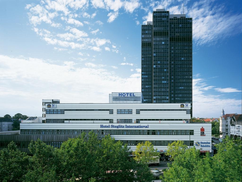 Hotel Steglitz International #1