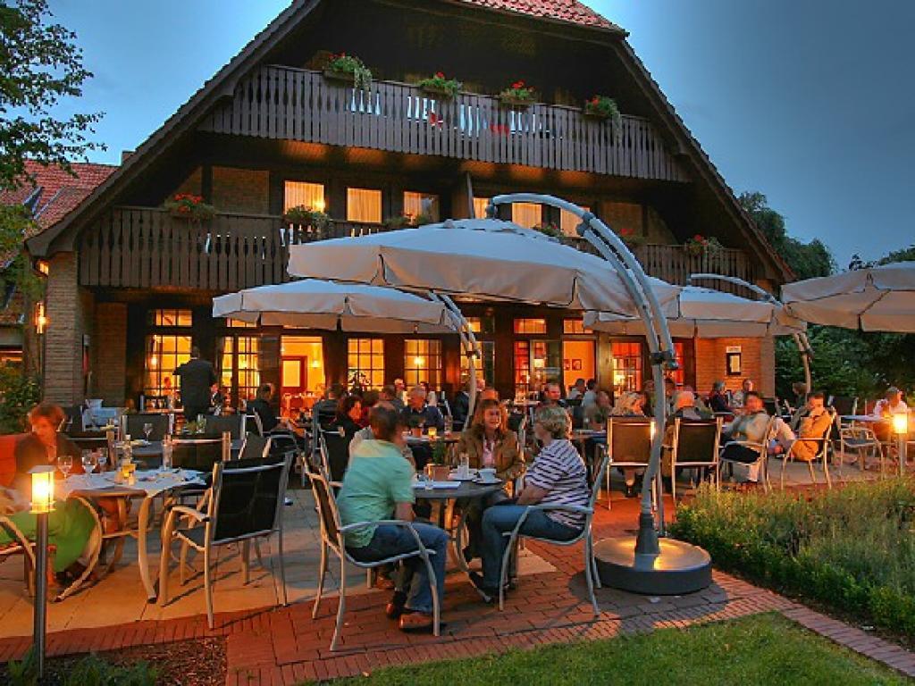 Idingshof Hotel + Restaurant