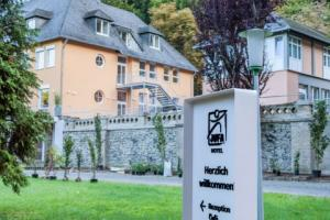 Tagungshotel JUFA Hotel Königswinter/Bonn