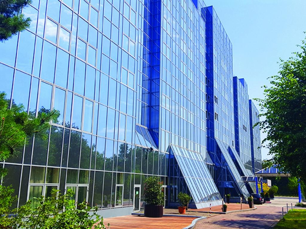 Best Western Plus Plaza Hotel Darmstadt #1
