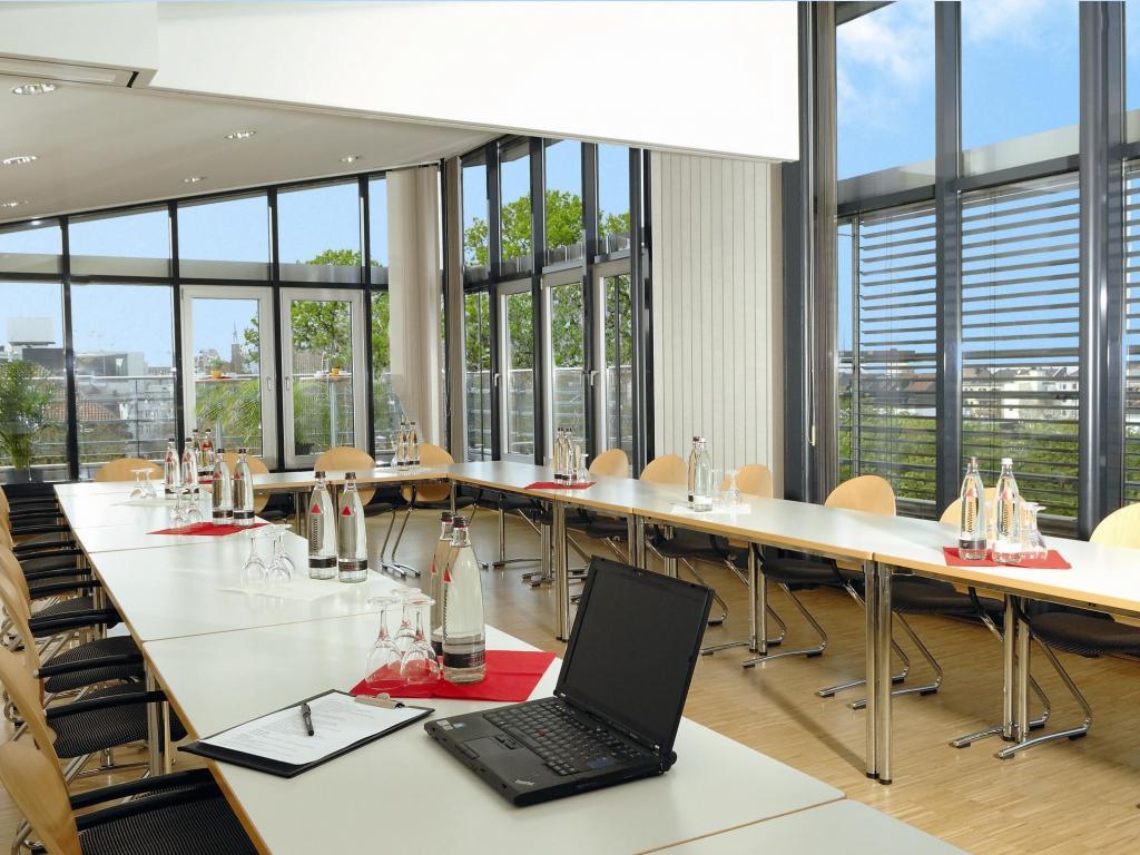 Hotel Neuhaus -Integrationshotel-
