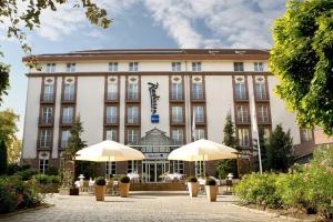 Tagungshotel Radisson Blu Hotel, Halle-Merseburg