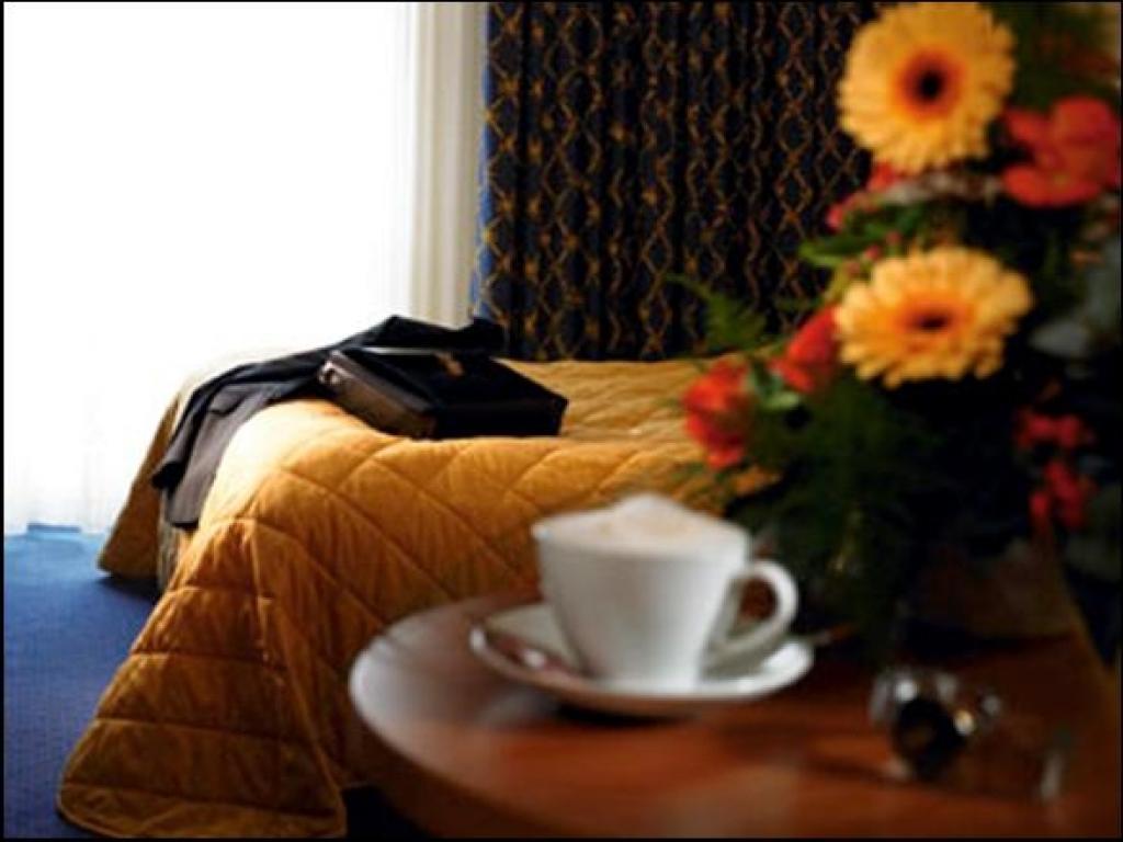 Radisson Blu Hotel, Halle-Merseburg