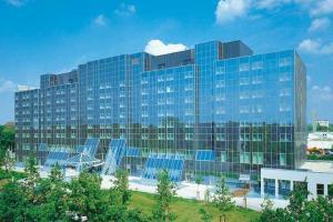 Tagungshotel Best Western Plus Plaza Hotel Darmstadt