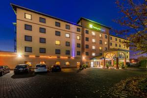 Tagungshotel Holiday Inn Express Köln-Troisdorf - Garni