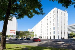 Tagungshotel Hotel Stücki - welcome hotels