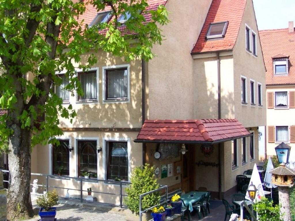 Hotel Brehm #1