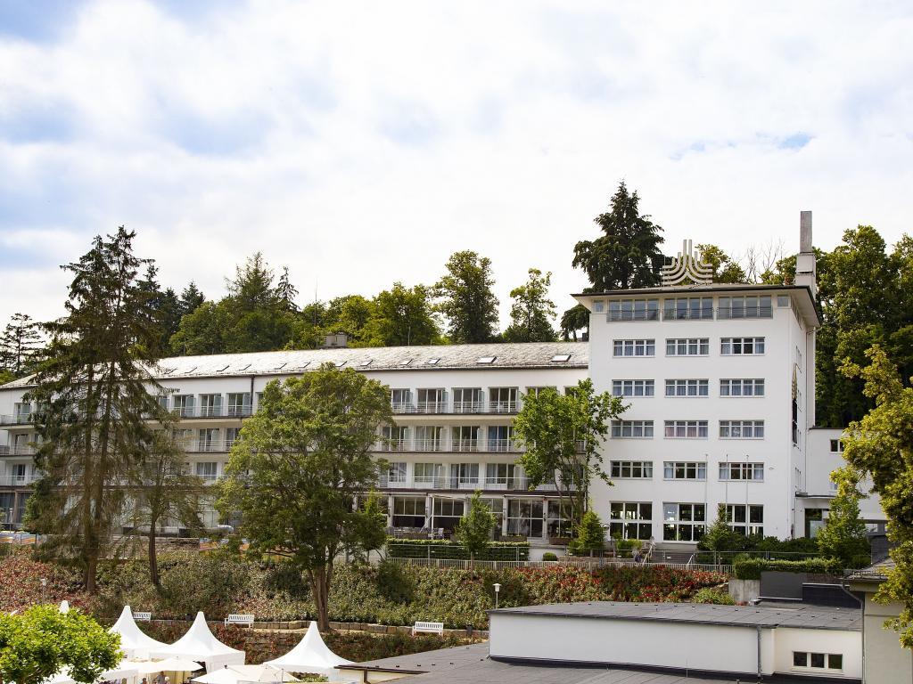 Eden Parc Hotel #1