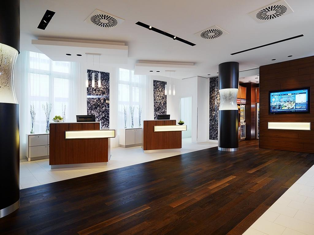 Courtyard by Marriott Cologne