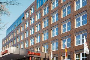 Tagungshotel Köln Marriott Hotel