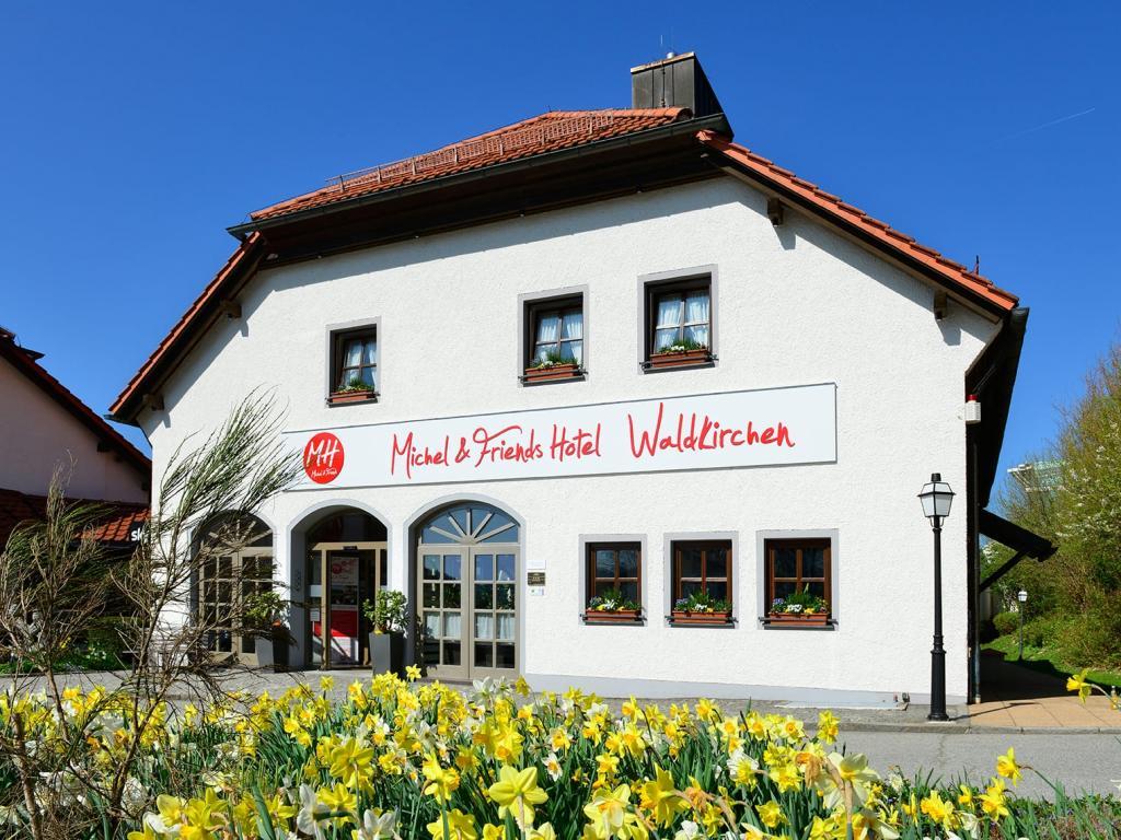 Michel & Friends Hotel Waldkirchen #1