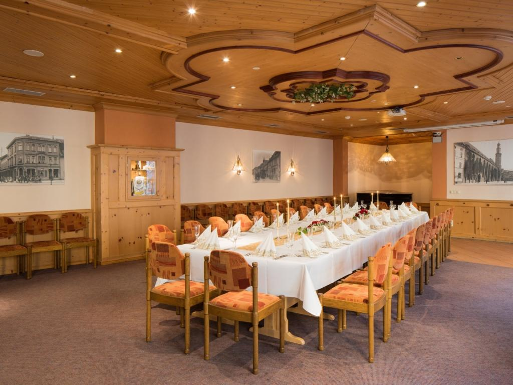 Hotel Brauhaus zum Löwen