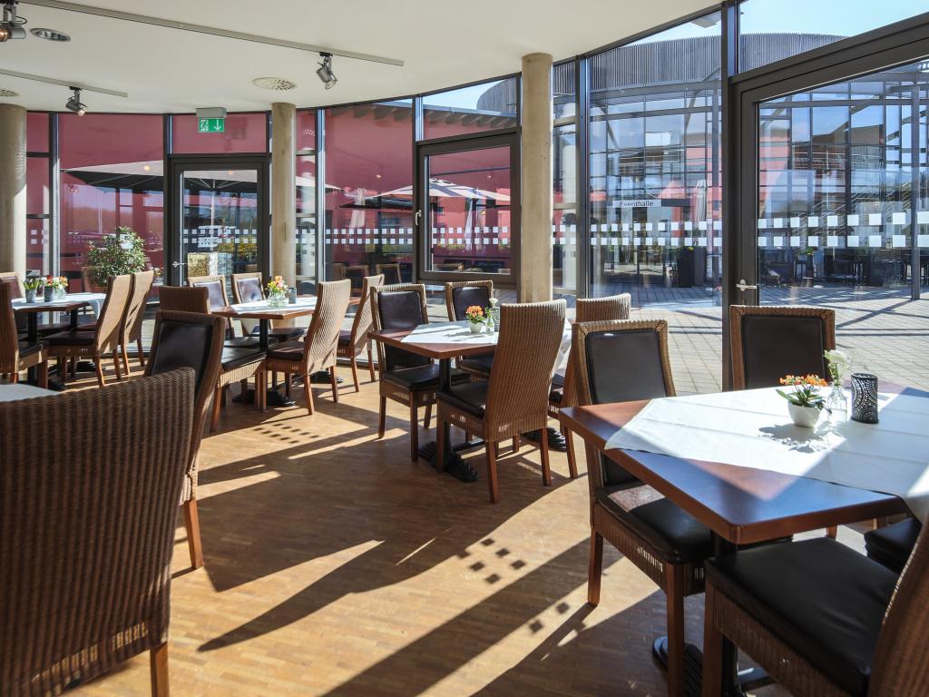 CFK Restaurant - Eventlocation - Tagungshotel - Inklusionsbetrieb