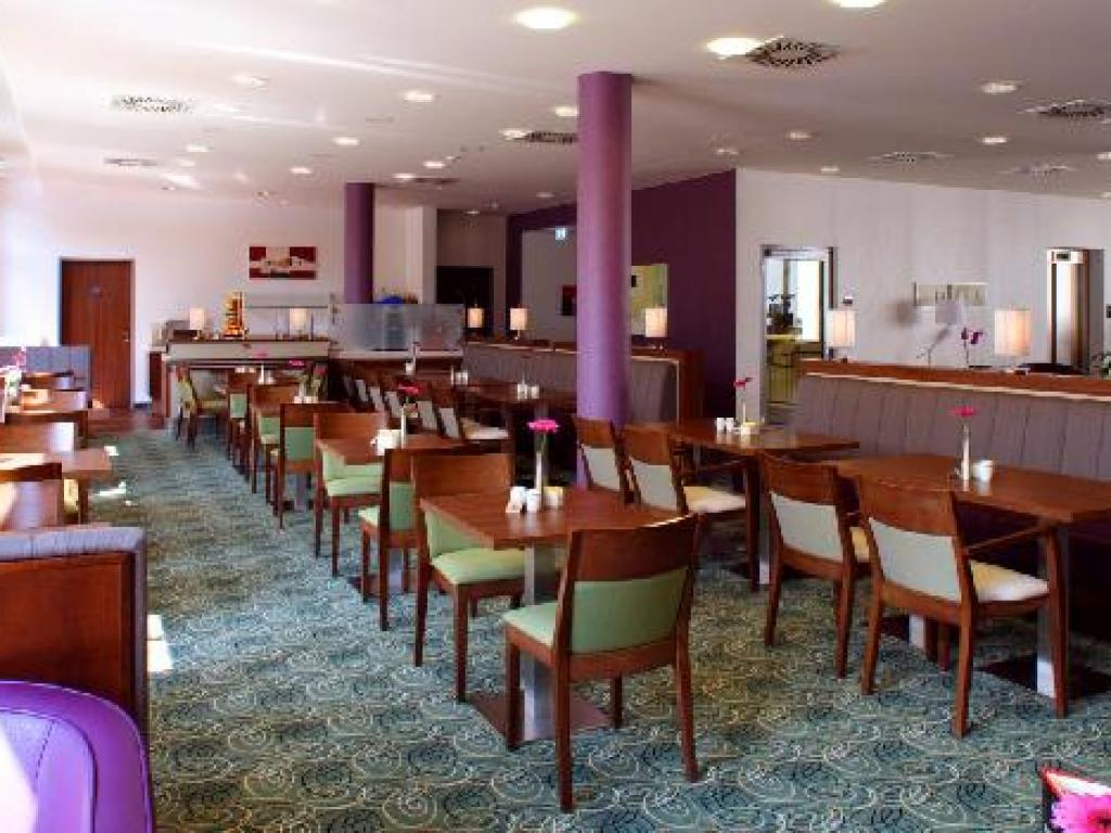Holiday Inn Express Baden-Baden #1