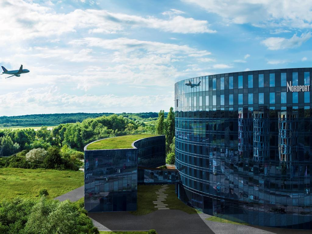 Nordport Plaza, Hamburg Airport, A Tribute Portfolio Hotel