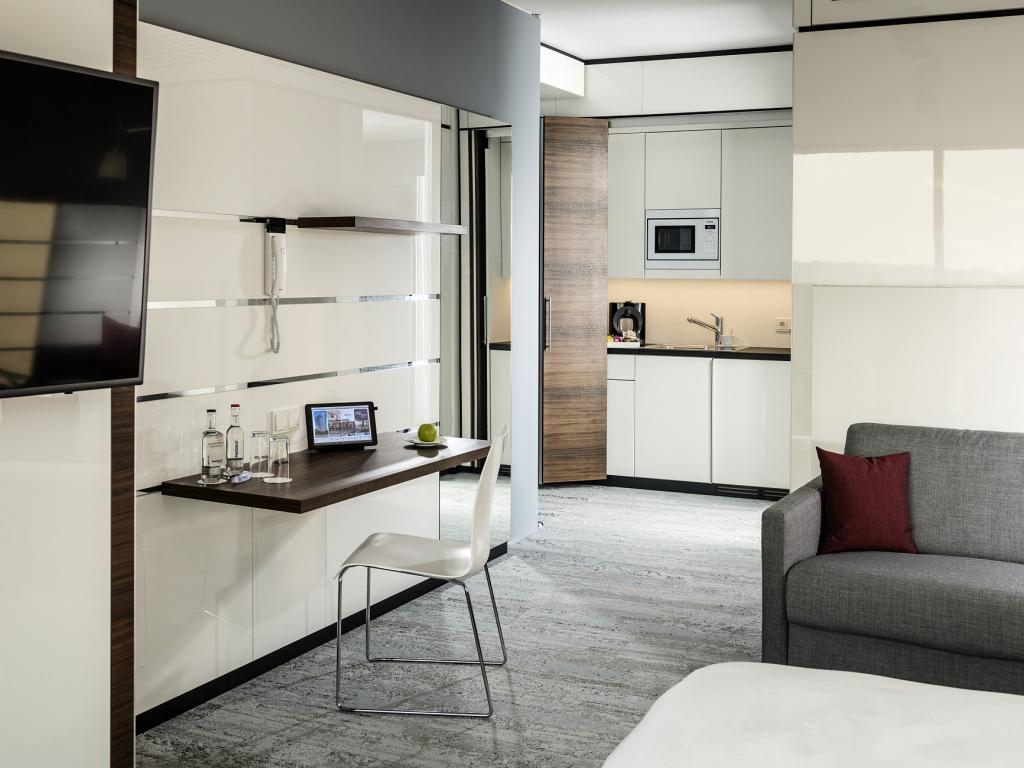 Nordport Plaza, Hamburg Airport, A Tribute Portfolio Hotel