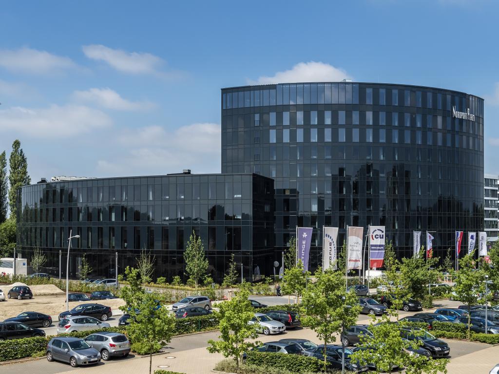 Nordport Plaza Hotel, Hamburg Airport