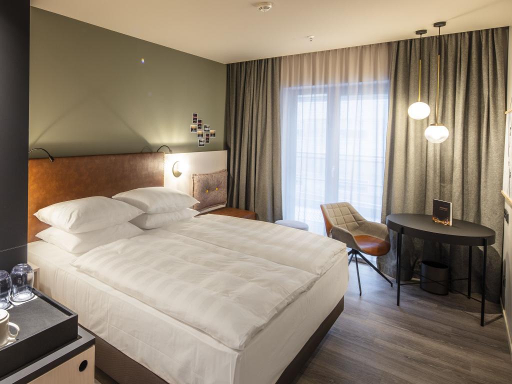 Hilton Garden Inn Mannheim- Eröffnung April 2019