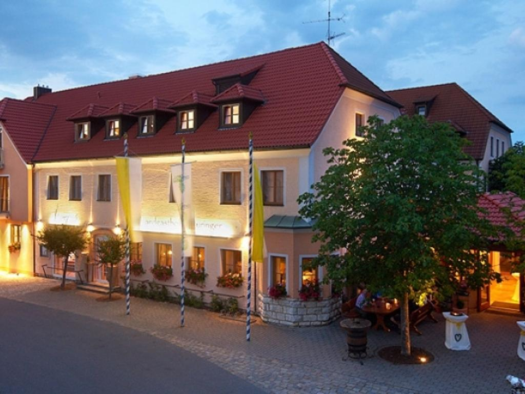 Landgasthof Euringer #1
