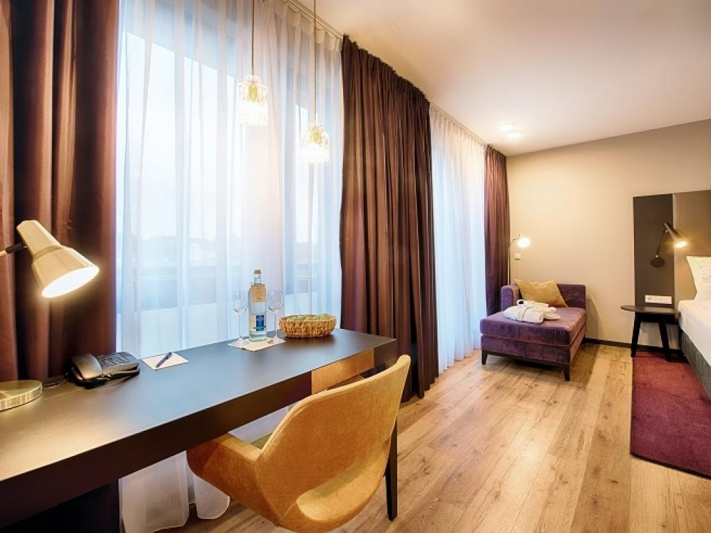 Welcome Hotel Neckarsulm
