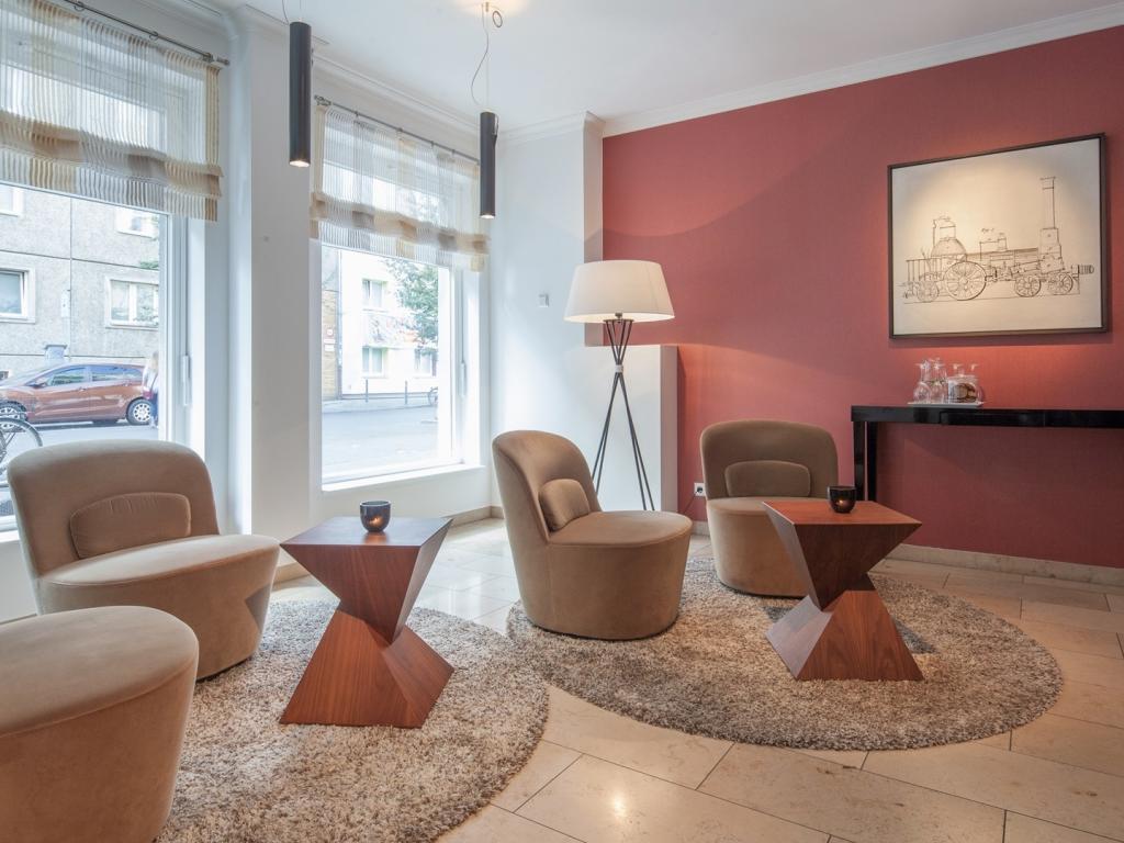 Hotel Adelante Berlin - Mitte #1