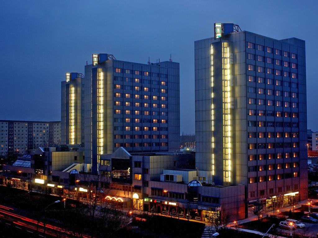 City Hotel Berlin East #1