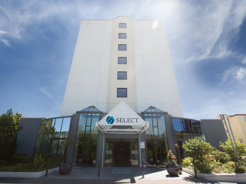 Select Hotel Rüsselheim #1