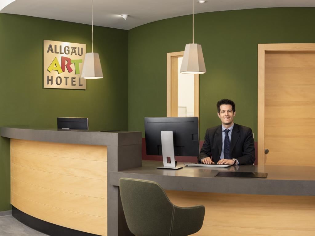 Allgäu ART Hotel