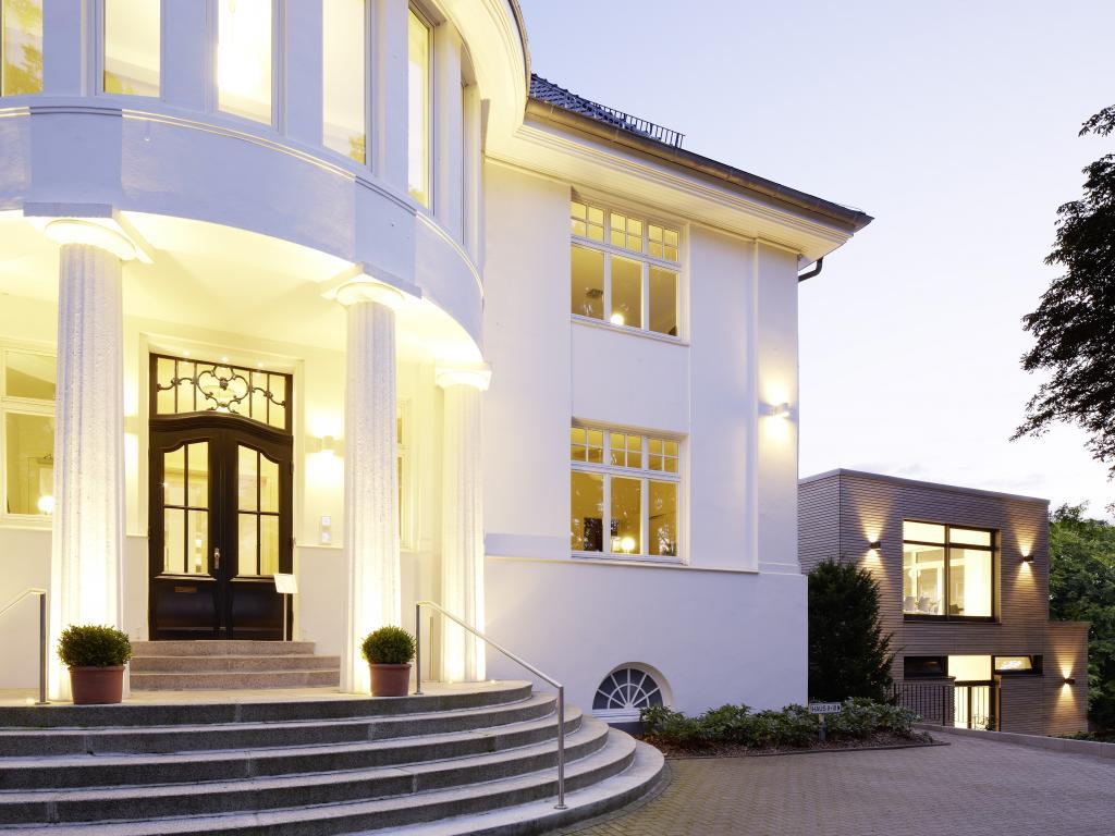 Haus Rissen Gästehaus #1
