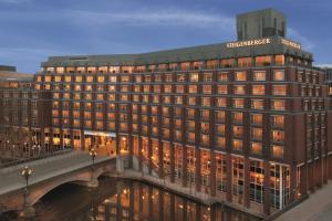 Tagungshotel Steigenberger Hotel Hamburg