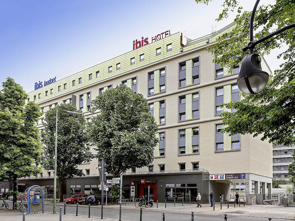 ibis budget Berlin Kurfuerstendamm #1