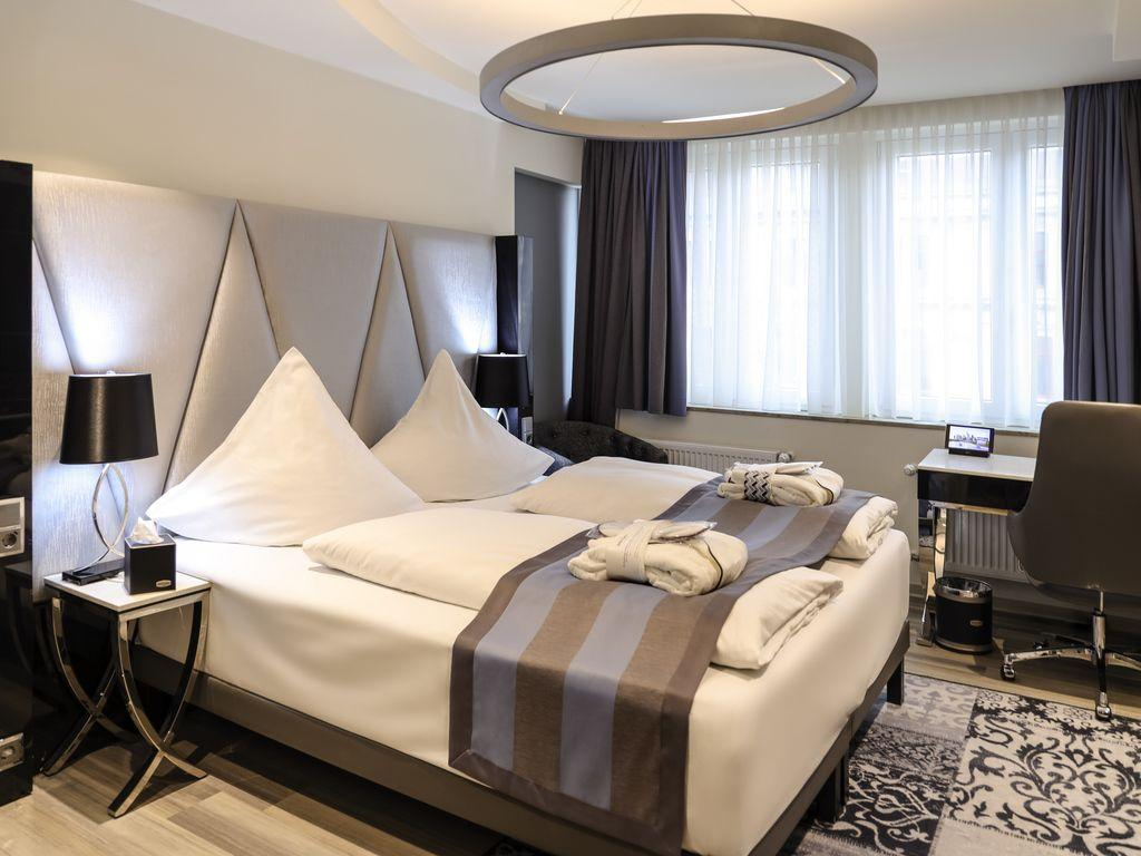 Mercure Hotel Kaiserhof Frankfurt City Center #1