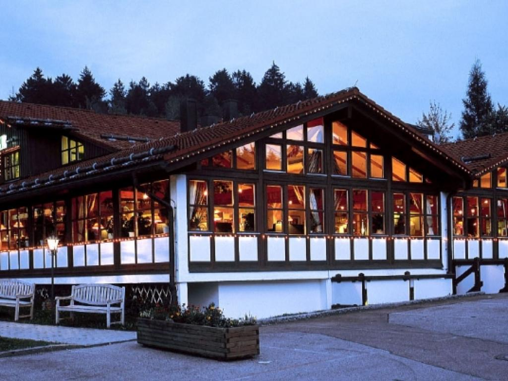 Country Partner Hotelresort Reutmühle #1