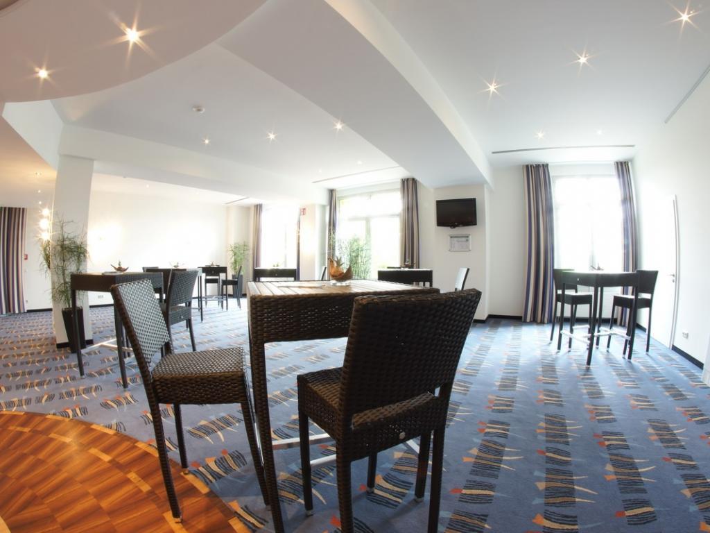 Atlanta Hotel International Leipzig