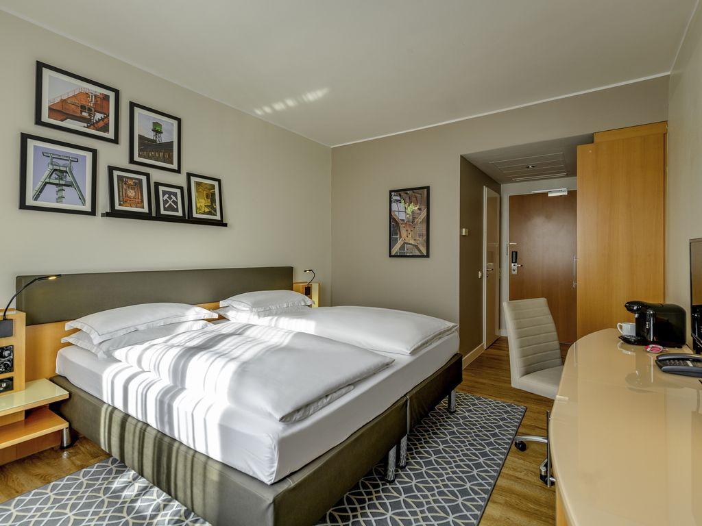 Mercure Hotel Bochum City #1