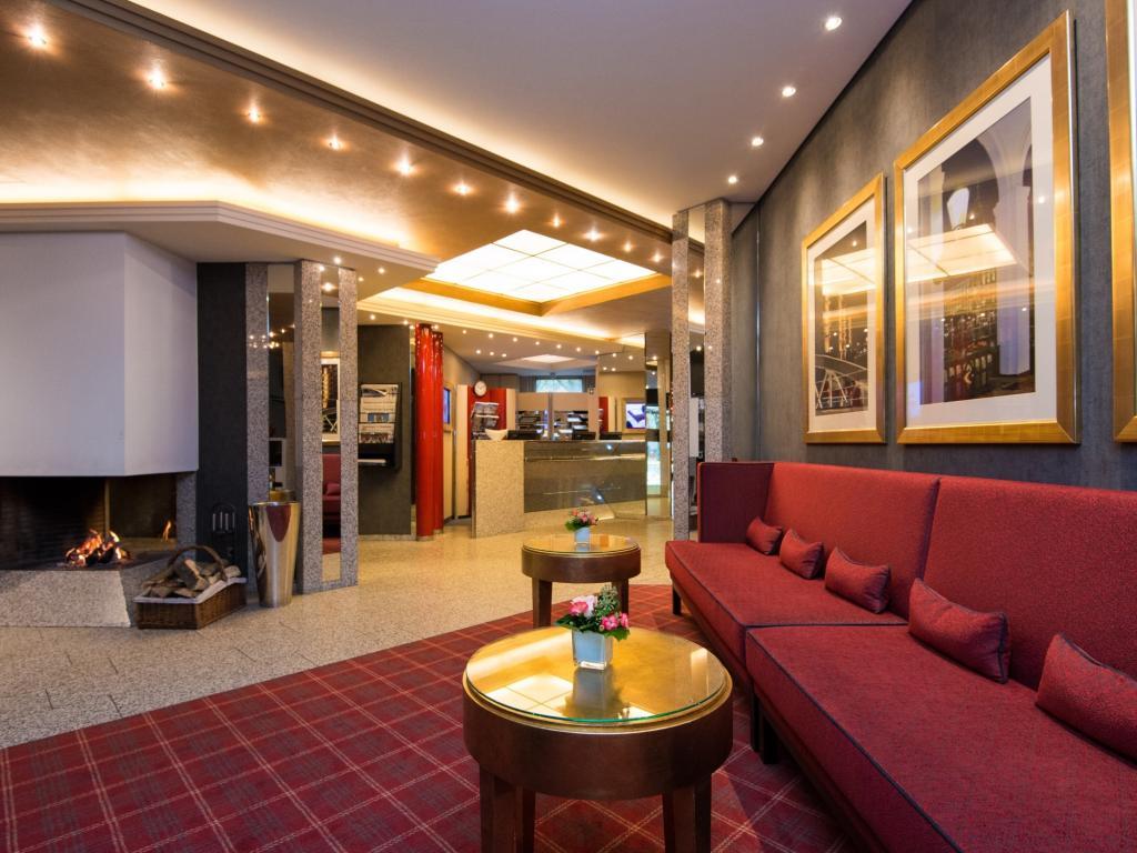Best Western Plus Hotel St. Raphael #1
