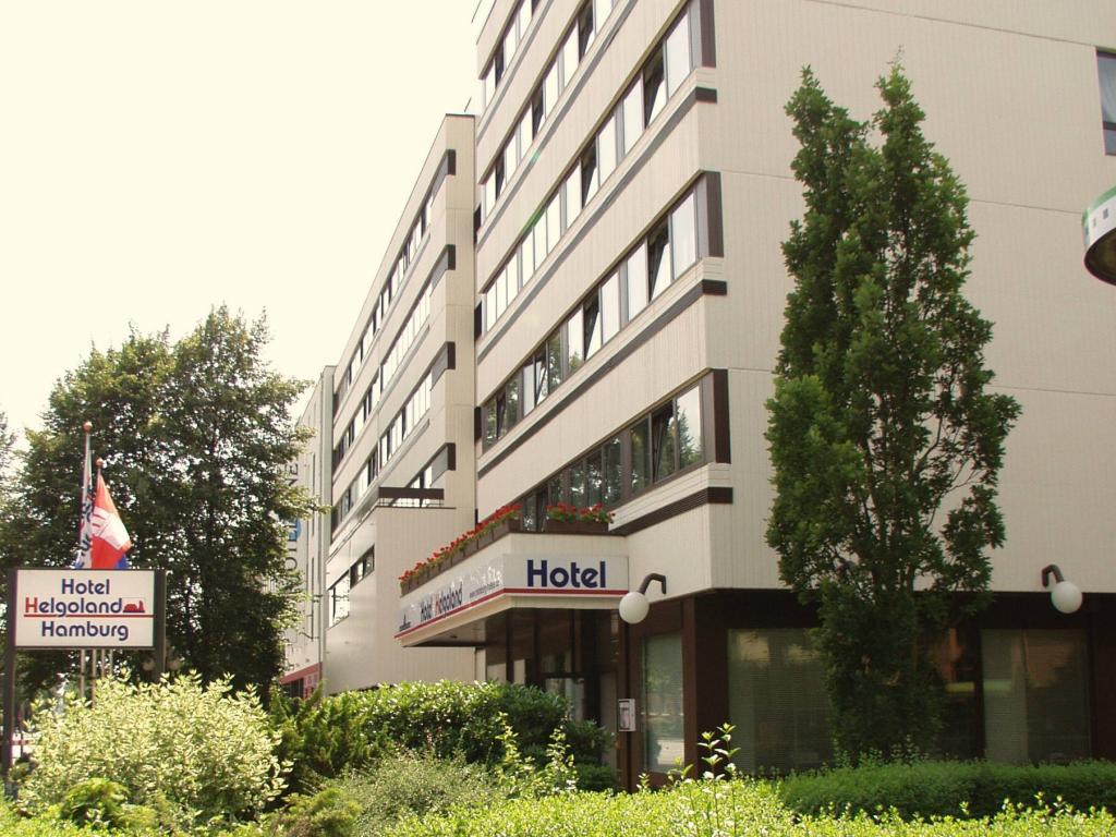 Hotel Helgoland #1