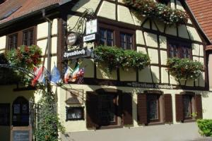 Tagungshotel Hotel-Wirtshaus Spundloch