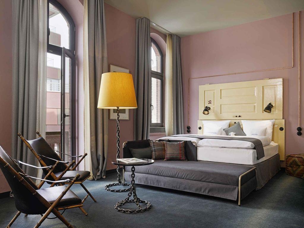 25hours Hotel Altes Hafenamt #6
