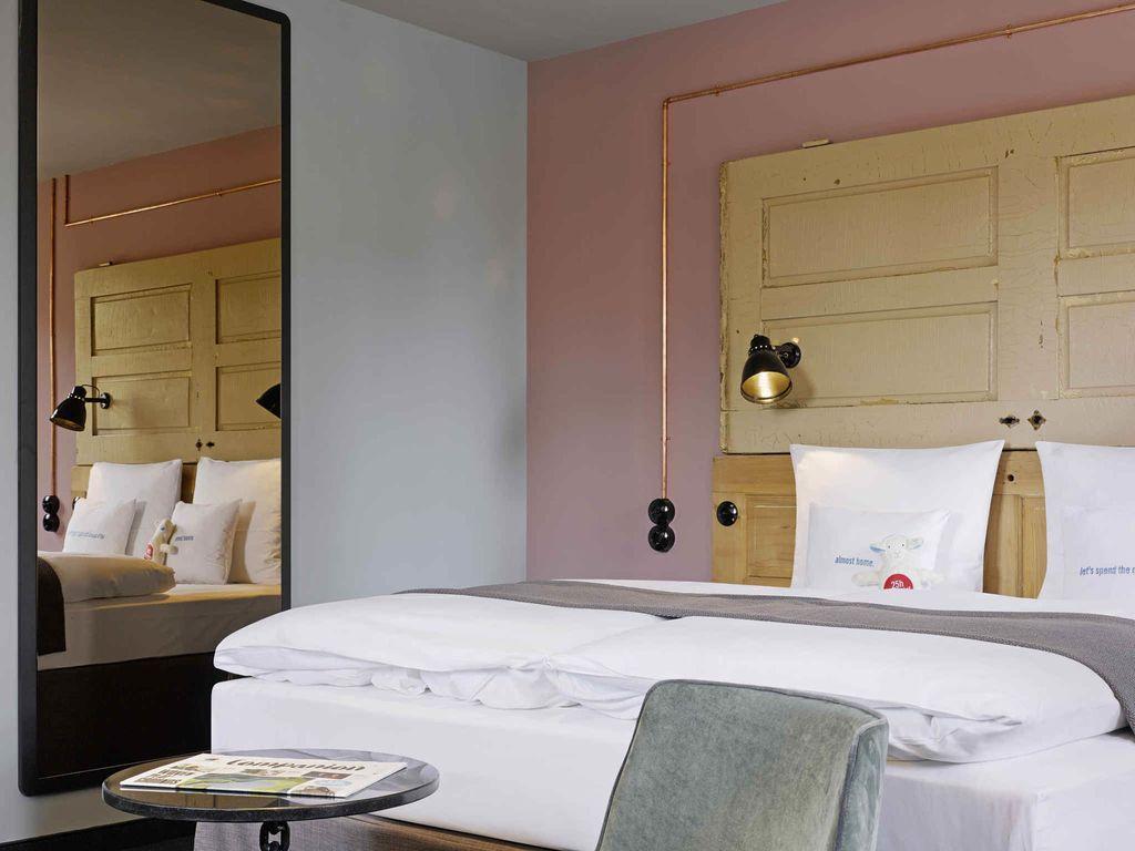 25hours Hotel Altes Hafenamt #7