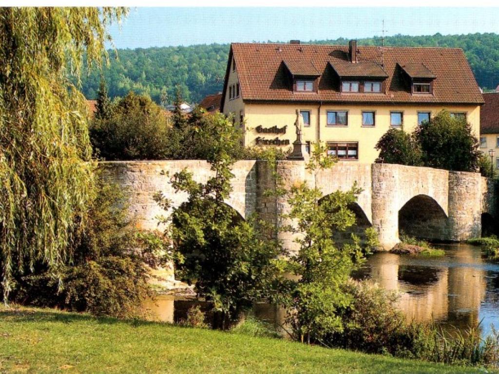 Landgasthof Zum Hirschen #1