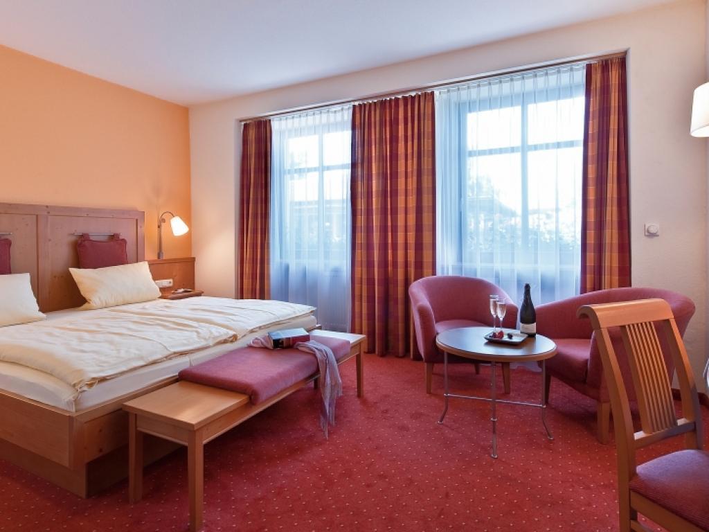 Hotel Löwen #3