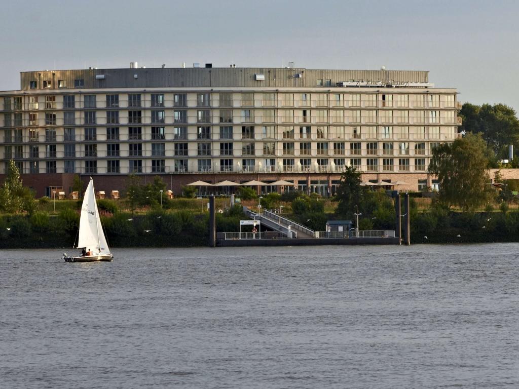 The Rilano Hotel Hamburg #1