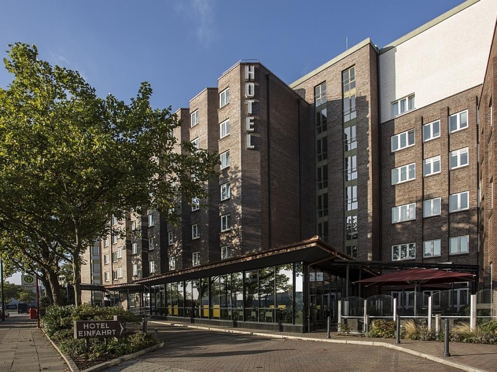 Best Western Plus Hotel Böttcherhof #1